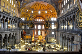 Istanbul Highlights with Transportation (private tour)
