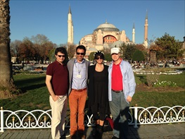 Istanbul highlights tour with private guide (walking tour)